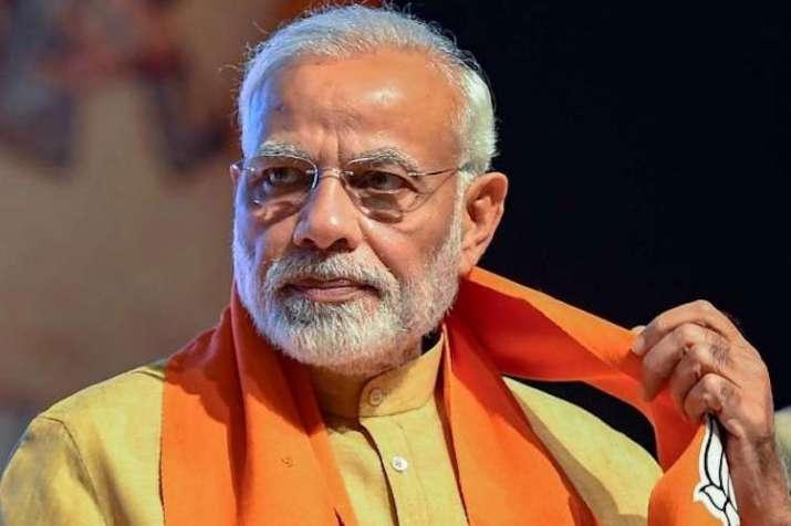 PM Modi targates NYAY Scheme in Meerut Rally- India TV Hindi