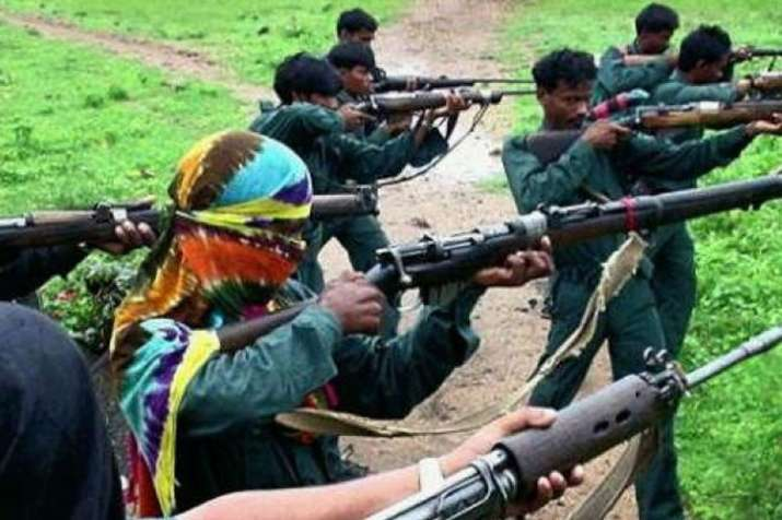 Four Naxals killed in encounter with security forces in Chhattisgarh | PTI Representational- India TV Hindi
