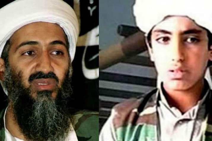 United States offers $1 million reward for Hamza bin Laden, son of Osama bin Laden- India TV Hindi