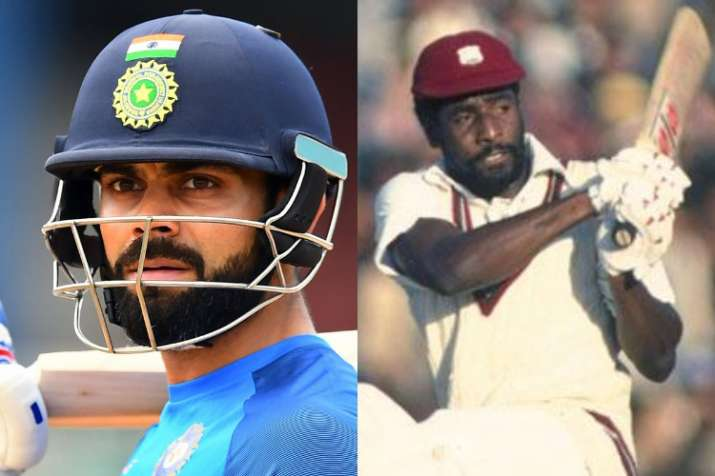 Virat Kohli is challenging Vivian Richards to be the greatest ever ODI player: Shane Warne- India TV