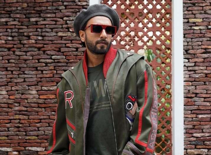 ranveer singh- India TV Hindi