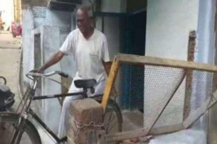 madhya pradesh former mp ram singh- India TV Hindi