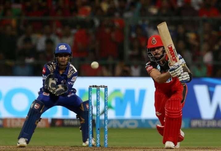 IPL 2019, MI vs RCB: मुंबई इंडियंस के खिलाफ जीत का लय कायम रखने उतरेगा रॉयल चैलेंजर्स बेंगलोर- India TV