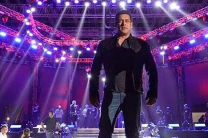 Salman Khan's Da-Bangg tour gets cancelled in Dubai- India TV