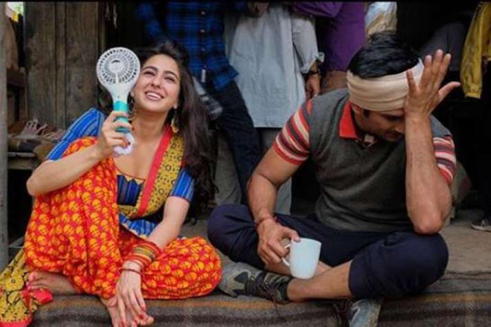 Sushant Singh Rajput unfollows Sara Ali Khan on Instagram- India TV