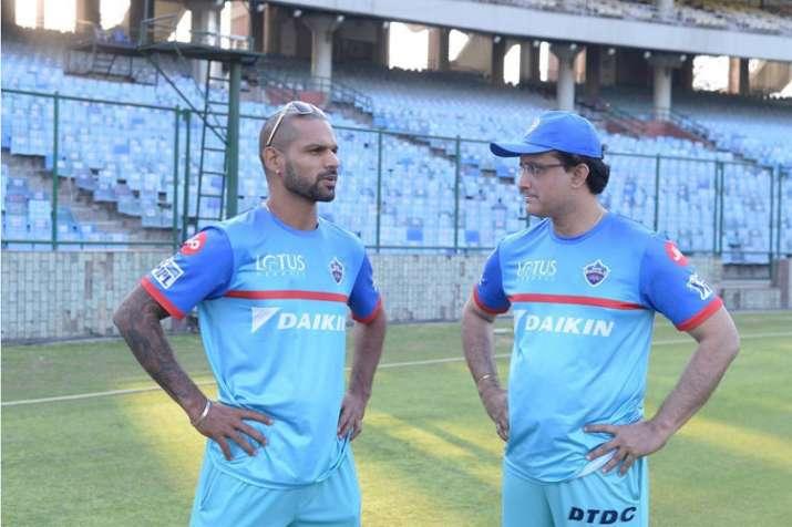 आईपीएल में खिताबी जीत के लिए भारतीय बल्लेबाजों का अच्छा प्रदर्शन जरूरी : शिखर धवन- India TV