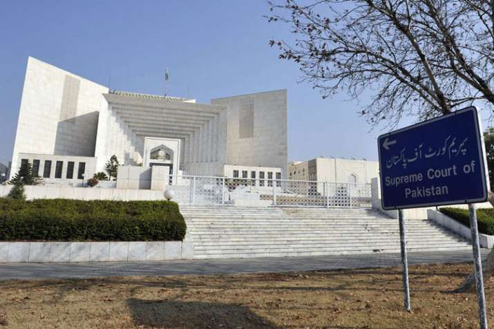 Pakistan SC bars private channels from airing Indian films, TV shows- India TV Hindi