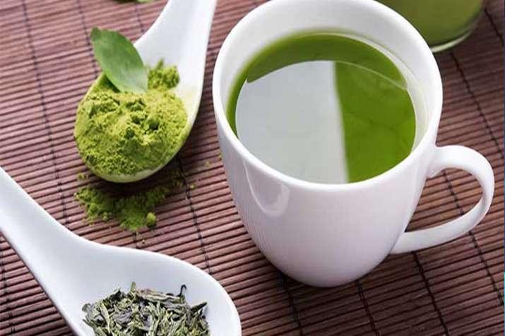 green tea- India TV Hindi
