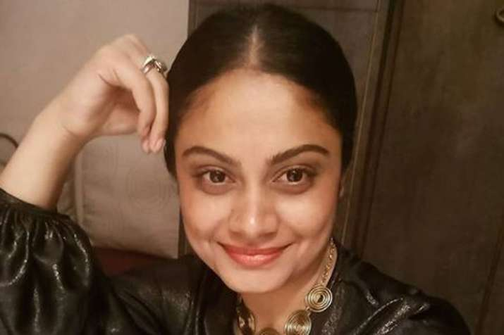 Toral Rasputra replaces Meera Deosthale as Chakor in Udaan- India TV Hindi