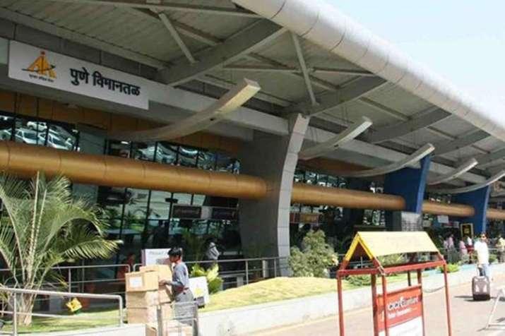 Pune Airport- India TV Hindi