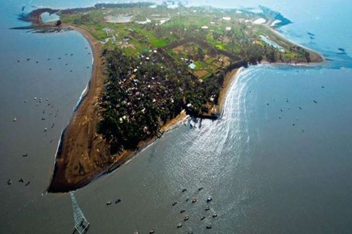 vasai beach- India TV