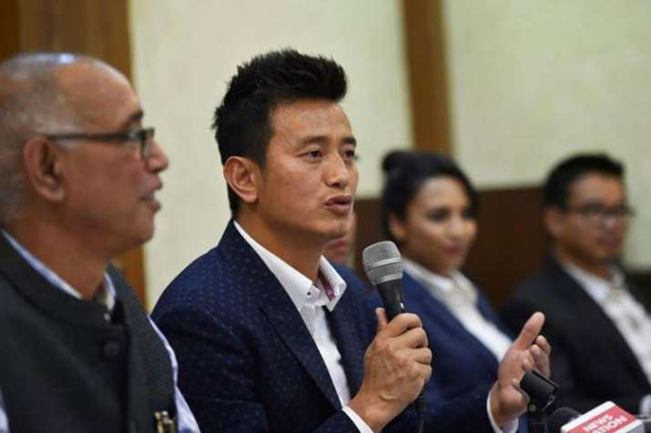 Baichung Bhutia- India TV Hindi