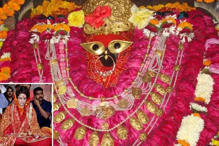 vindhyavasini devi temple- India TV