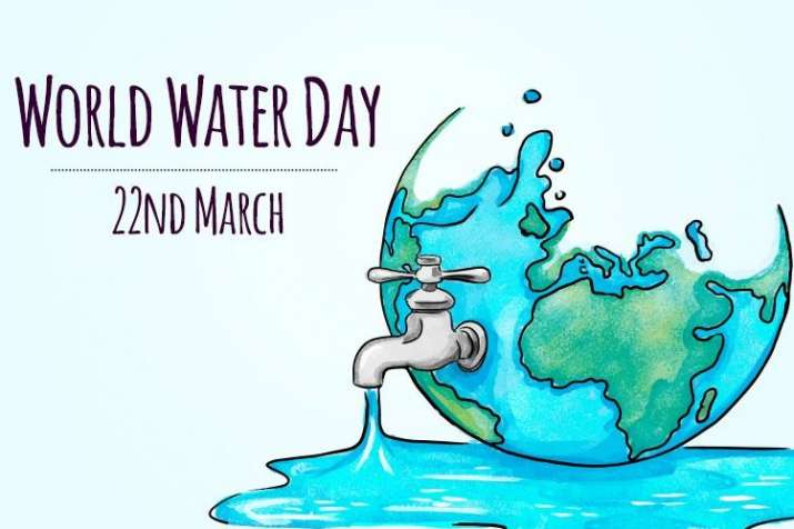 world water day 2019- India TV