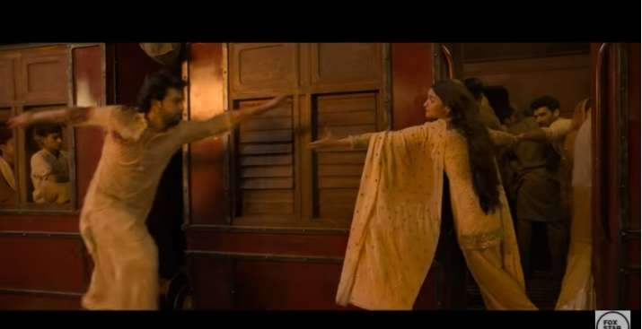 Kalank Trailer- India TV
