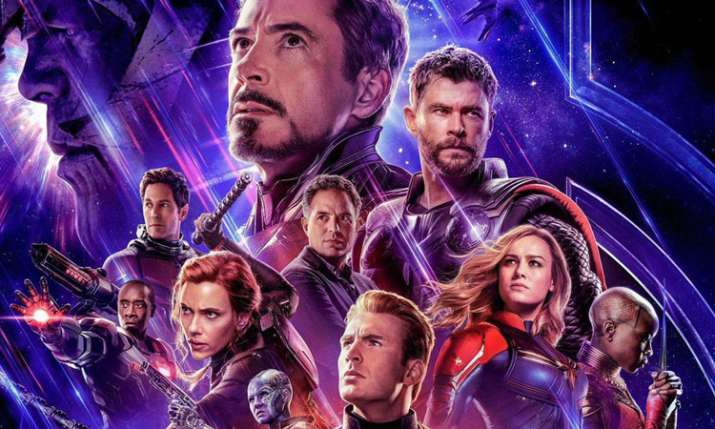 avengers endgame review box office collection live...- India TV Hindi