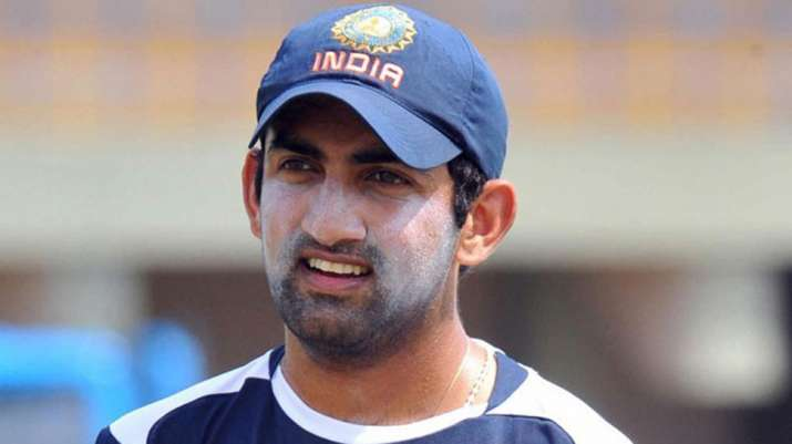 World Cup 2019: Gautam Gambhir Picks His Favourite Team For World cup 2019, India On Second Place- India TV