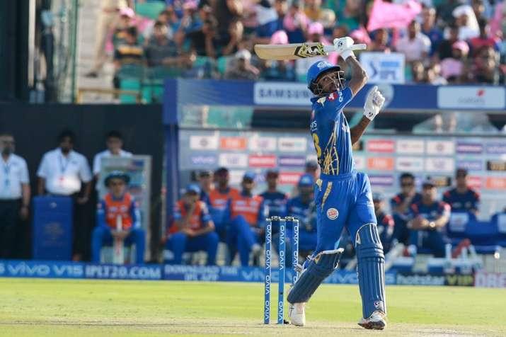 IPL 2019: फाइनल से पहले हार्दिक ने भरी हुंकार, बोले- रॉयल लड़ाई के लिए तैयार हूं- India TV