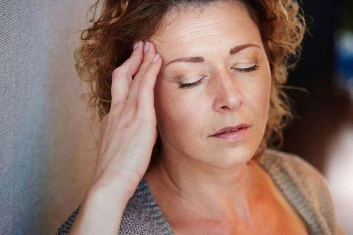 migraine - India TV Hindi