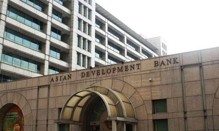 Asian Development Bank - India TV Paisa
