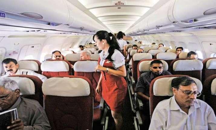 Domestic air passenger volume crosses 171 mn in FY19- India TV Paisa
