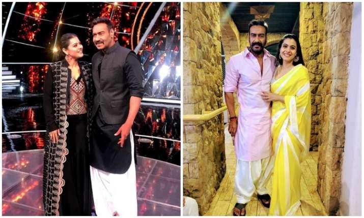 Ajay devgn birthday special- India TV