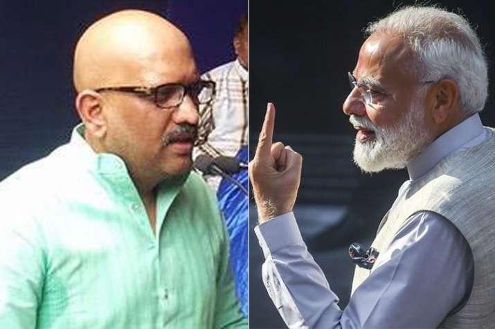 Congress Leader Ajay Rai and PM Narendra Modi | Facebook/PTI- India TV Hindi