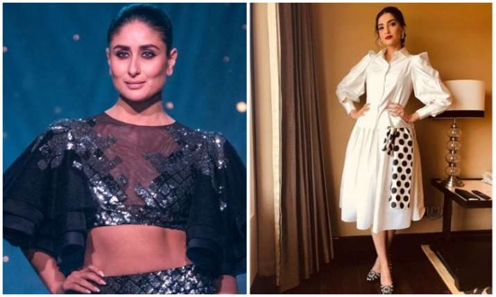 Kareena kapoor khan and sonam kapoor- India TV