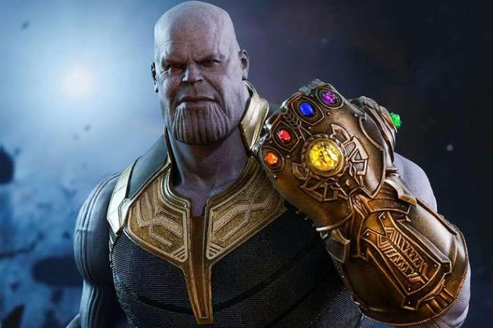 Thanos- India TV Hindi