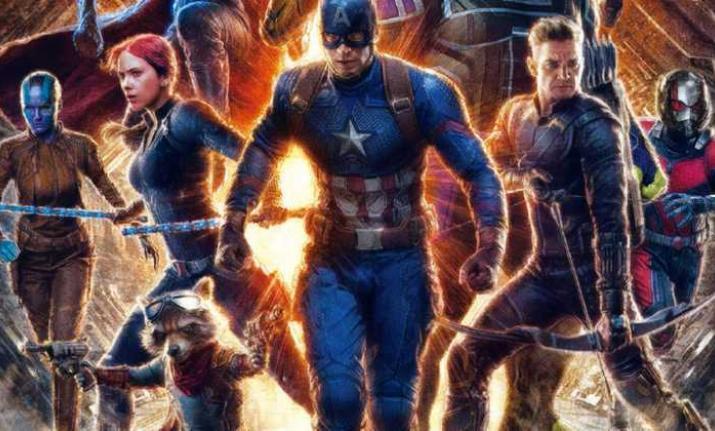 Avengers: Endgame- India TV