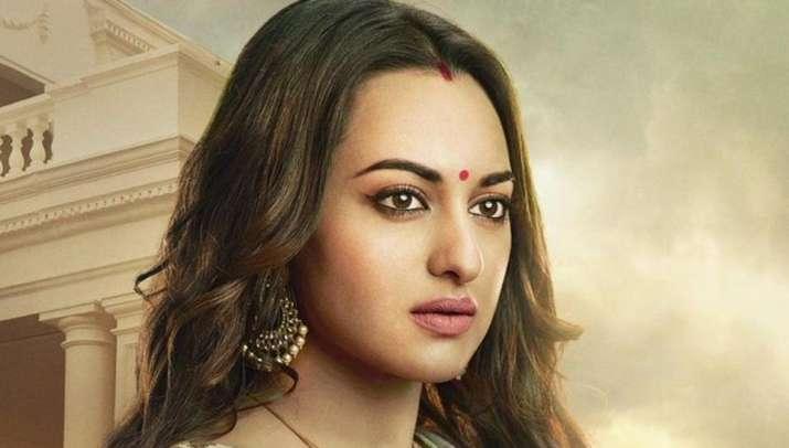 Sonakshi Sinha- India TV Hindi
