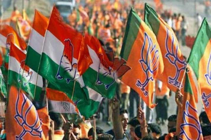 97 सीटों पर आज थम जाएगा शोर, आखिरी दिन पार्टियां लगाएंगी जोर- India TV