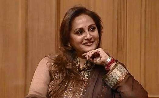 jaya parda- India TV