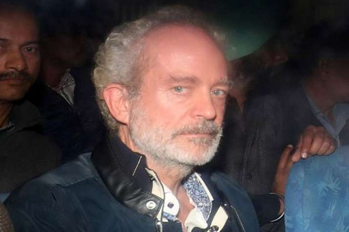 AgustaWestland Case: ED says, Michel admits 'FAM' stands for family and 'AP' for top Congress leader- India TV