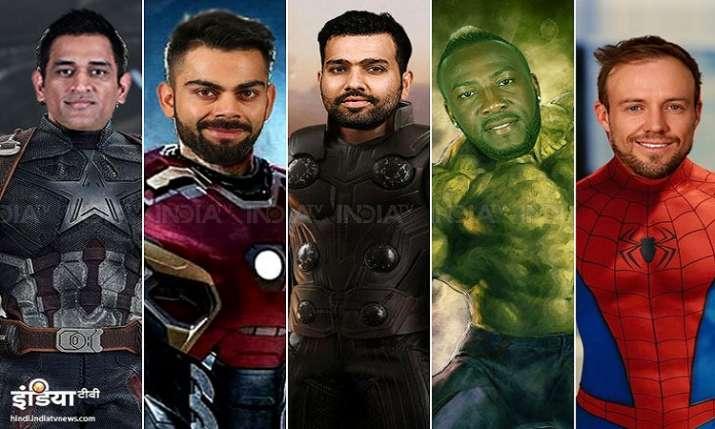 आईपीएल 2019- India TV Hindi