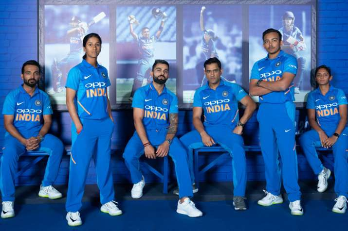 Virat Kohli, Mithali Raj, Harmanpreet Kaur and others to feature in a mixed-gender T20 exhibition ma- India TV