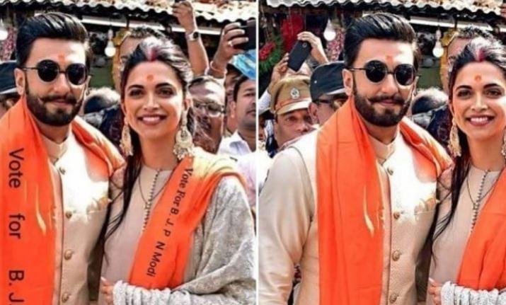 deepika and ranveer- India TV Hindi
