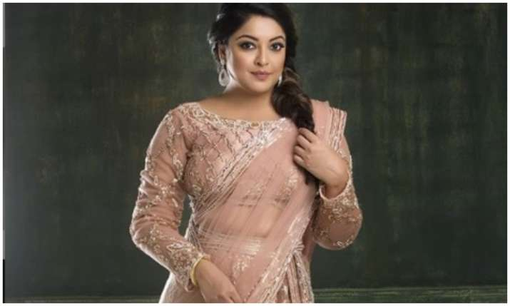 Tanushree dutta- India TV