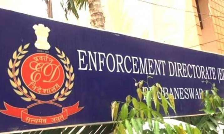 ED seizes 146 kg gold jewellery worth over Rs 82 cr of Hyderabad group- India TV Paisa