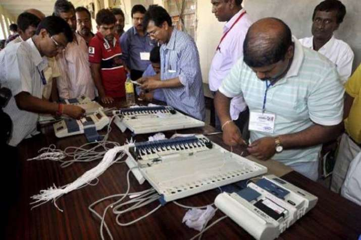 Campaigning for phase 2 of Lok Sabha polls ends- India TV