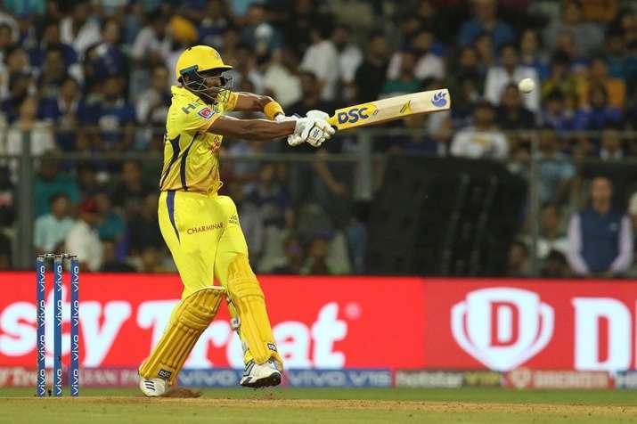 IPL 2019: चेन्नई सुपरकिंग्स को लगा बड़ा झटका, इस वजह से दो सप्ताह के लिए बाहर हुए डीजे ब्रावो- India TV Hindi