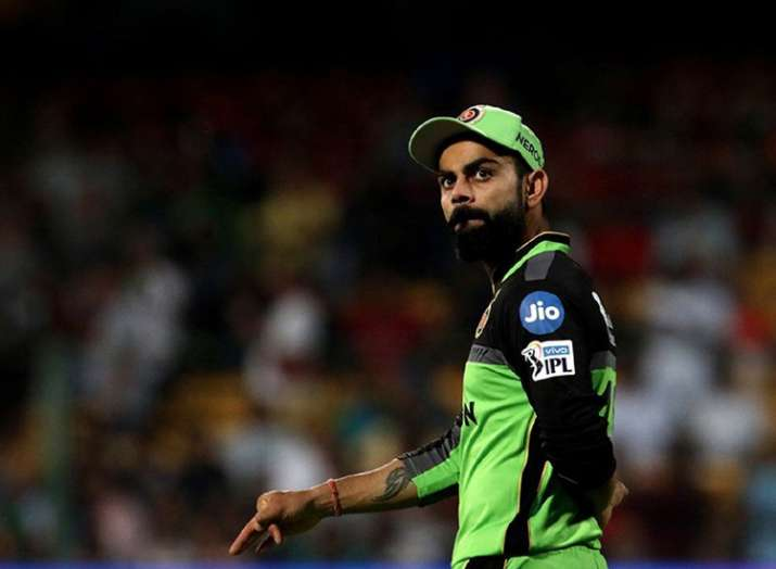 IPL 2019, RCB vs DC: we can not make excuses every day after losing the match- Virat Kohli- India TV