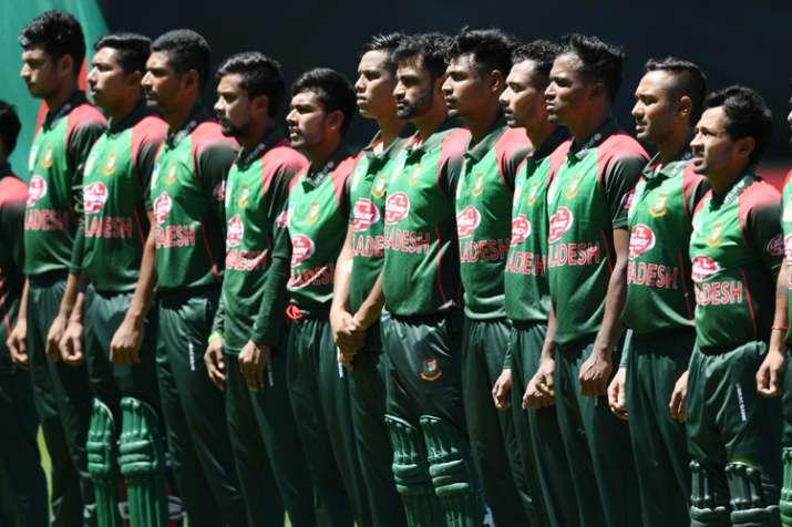 Bangladesh team will not tour Sri Lanka: BCB president- India TV