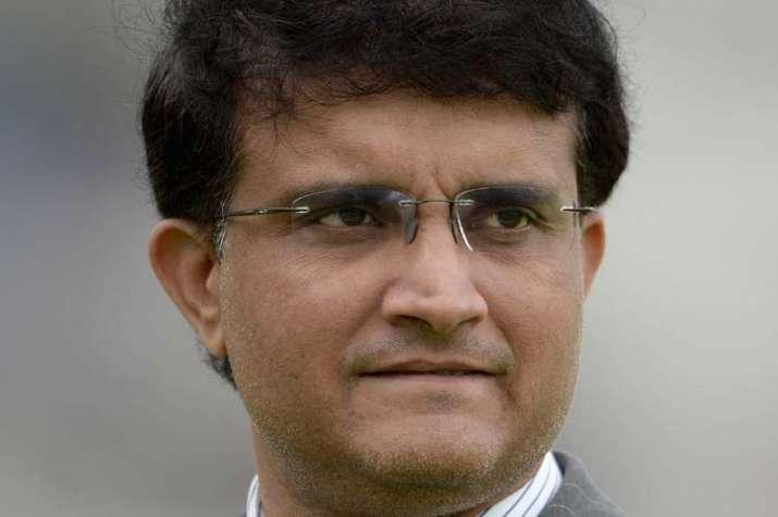 पाकिस्तान के खिलाफ मैच से पहले गांगुली की भारत को सलाह, बोले- खुद को जीत का दावेदार ना समझे भारत - India TV Hindi