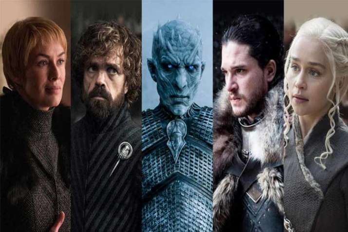 Game of Thrones season 8- India TV