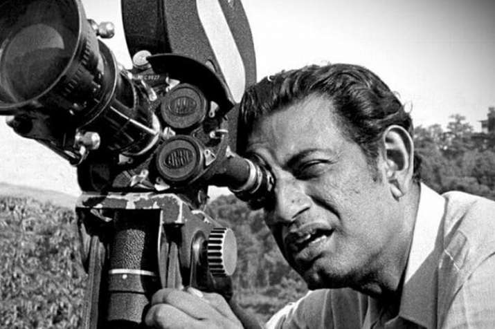 satyajit ray- India TV