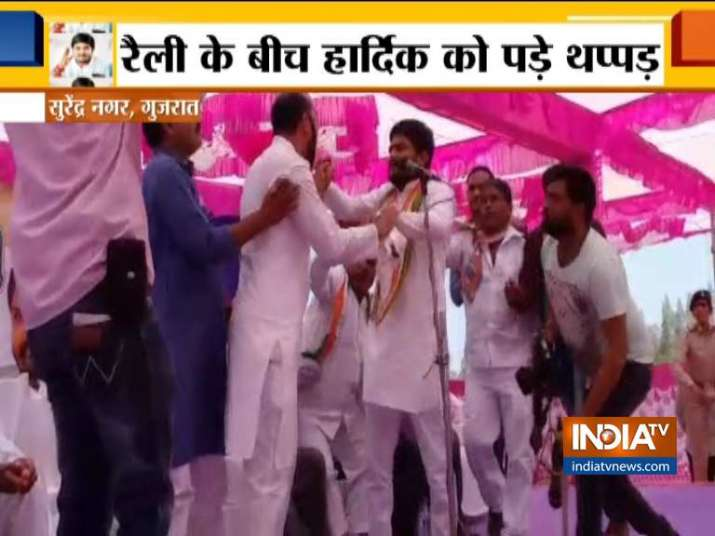 Hardik- India TV