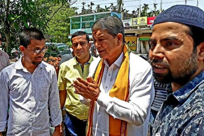After Shatrughan Sinha and Majeed Memon, Harish Rawat lauds Jinnah | Facebook- India TV
