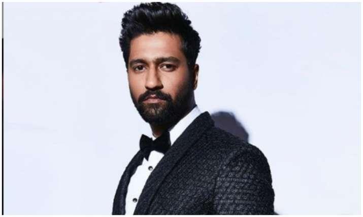 Vicky kaushal- India TV