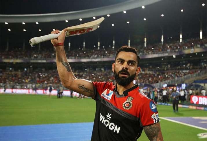 IPL 2019 RCB vs CSK Preview: फॉर्म में लौटे विराट कोहली के सामने चेन्नई को रोकने की चुनौती - India TV Hindi